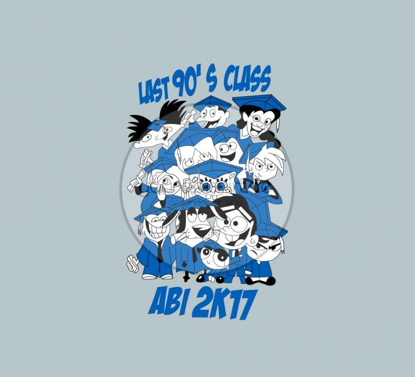 Last 90s