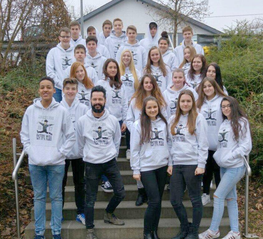 Anne-Frank Schule Montabaur