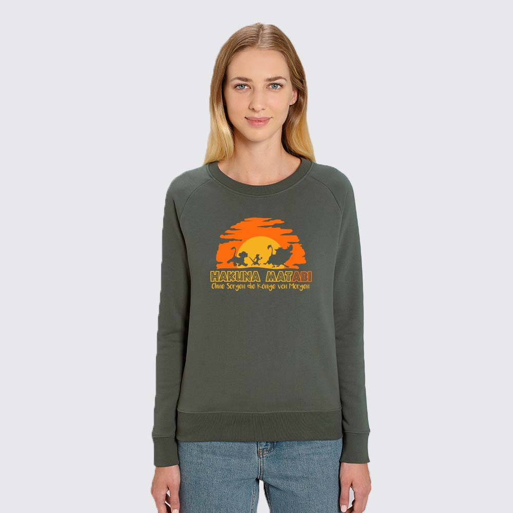 Abi-Sweater Jenny Abikleidung Abishirts Abipullis Abihoodies fair bio und nachhaltig