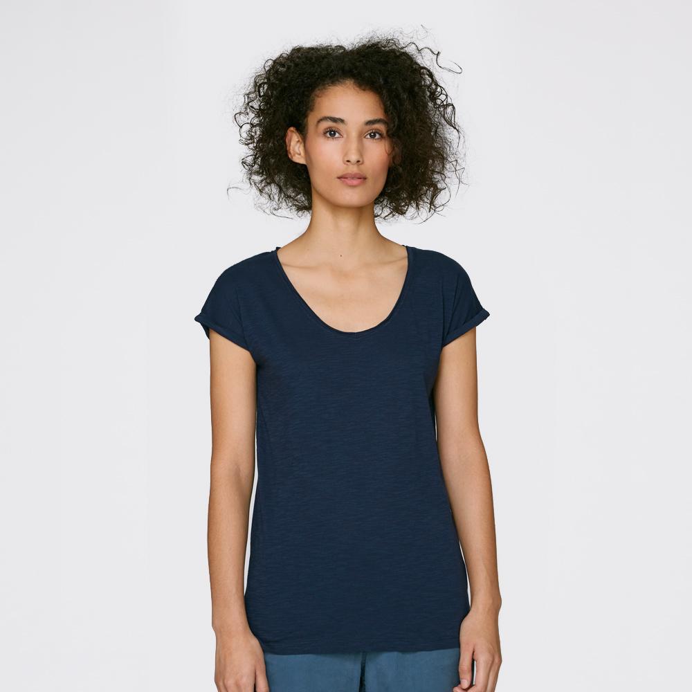 yourabishirt Mädels T-Shirt Josephine Abikleidung Abishirts Abihoodies fair bio und nachhaltig