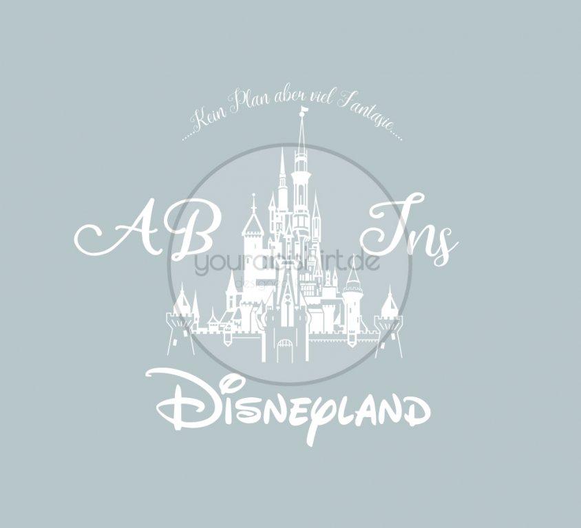 Abins Disneyland