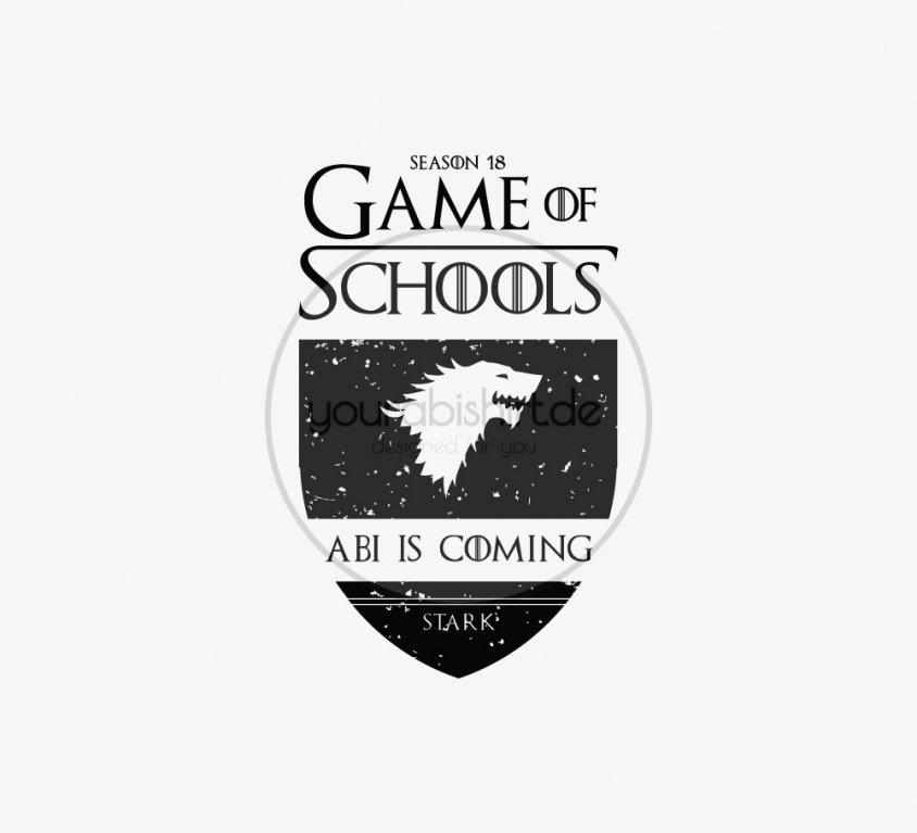 Game of Schools