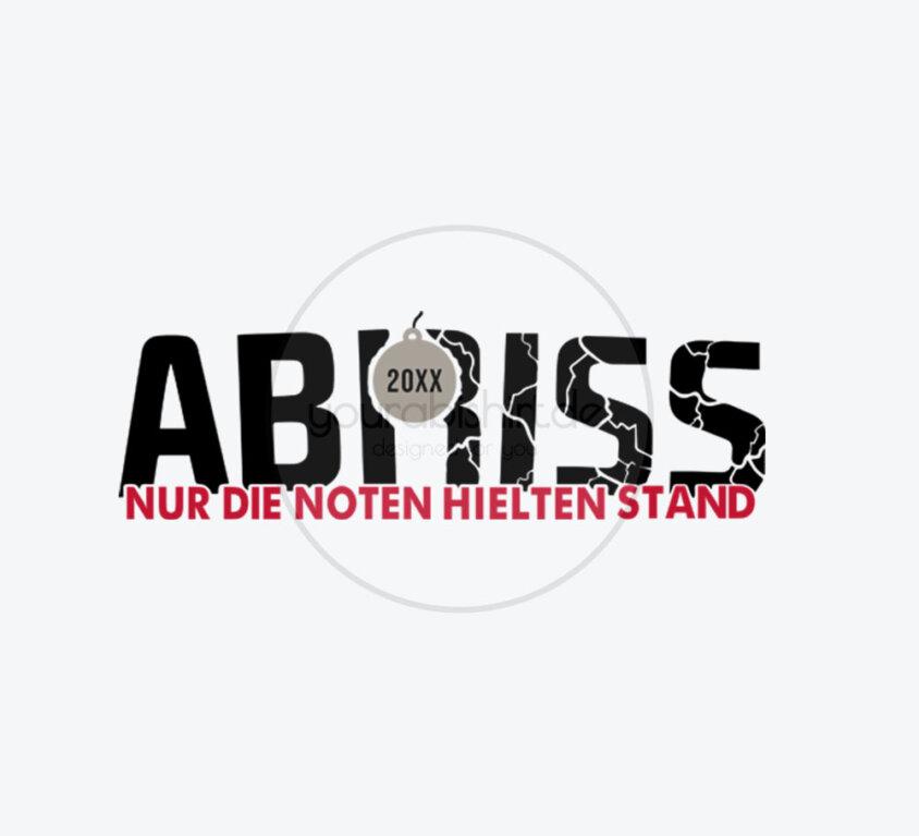 Abiriss