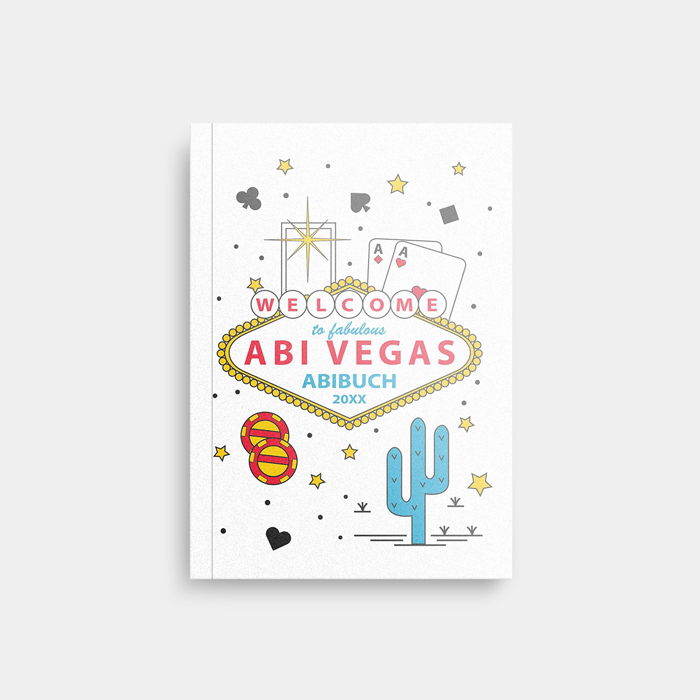 Abi Vegas – Abibuch