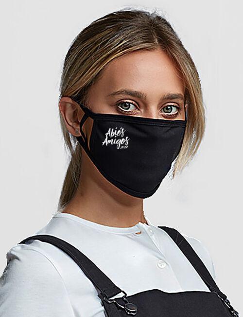 maske-Charlie-Model